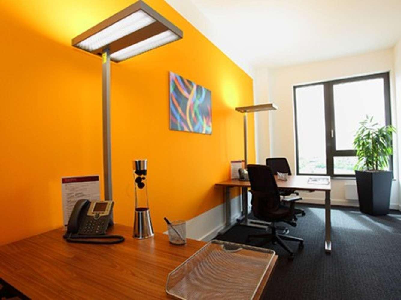 Büros Köln, 51103 - Büro auf Zeit - Köln - C0007 - 1347265