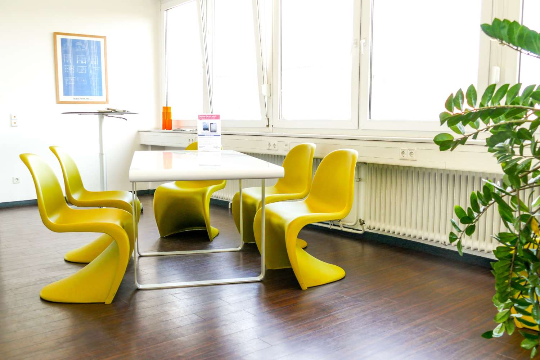 Büros Stuttgart, 70174 - Büro auf Zeit - Stuttgart - C0076 - 3529487