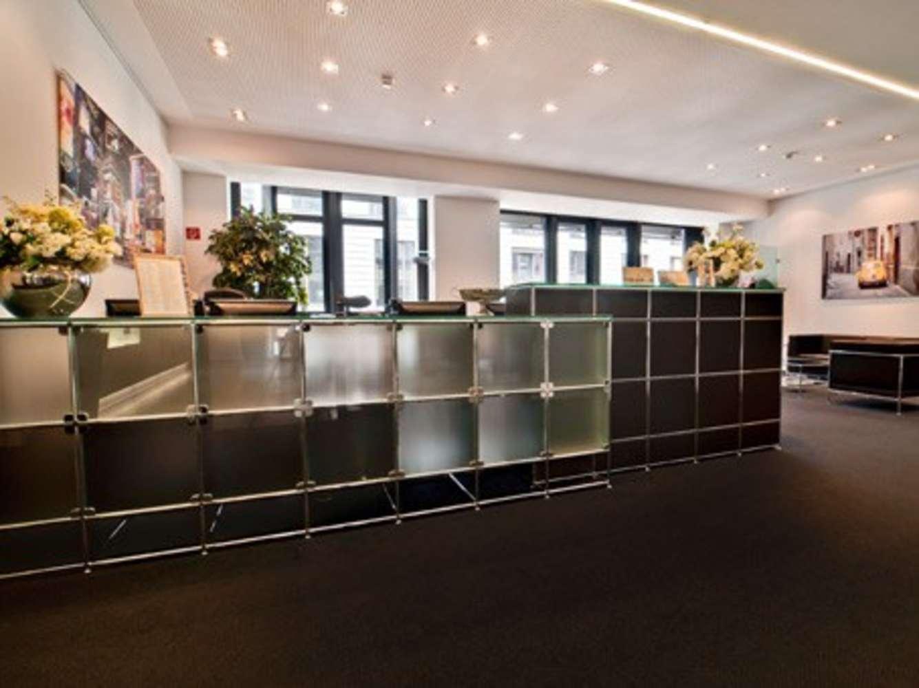 Büros Hamburg, 20354 - Büro auf Zeit - Hamburg - C0008 - 1347199