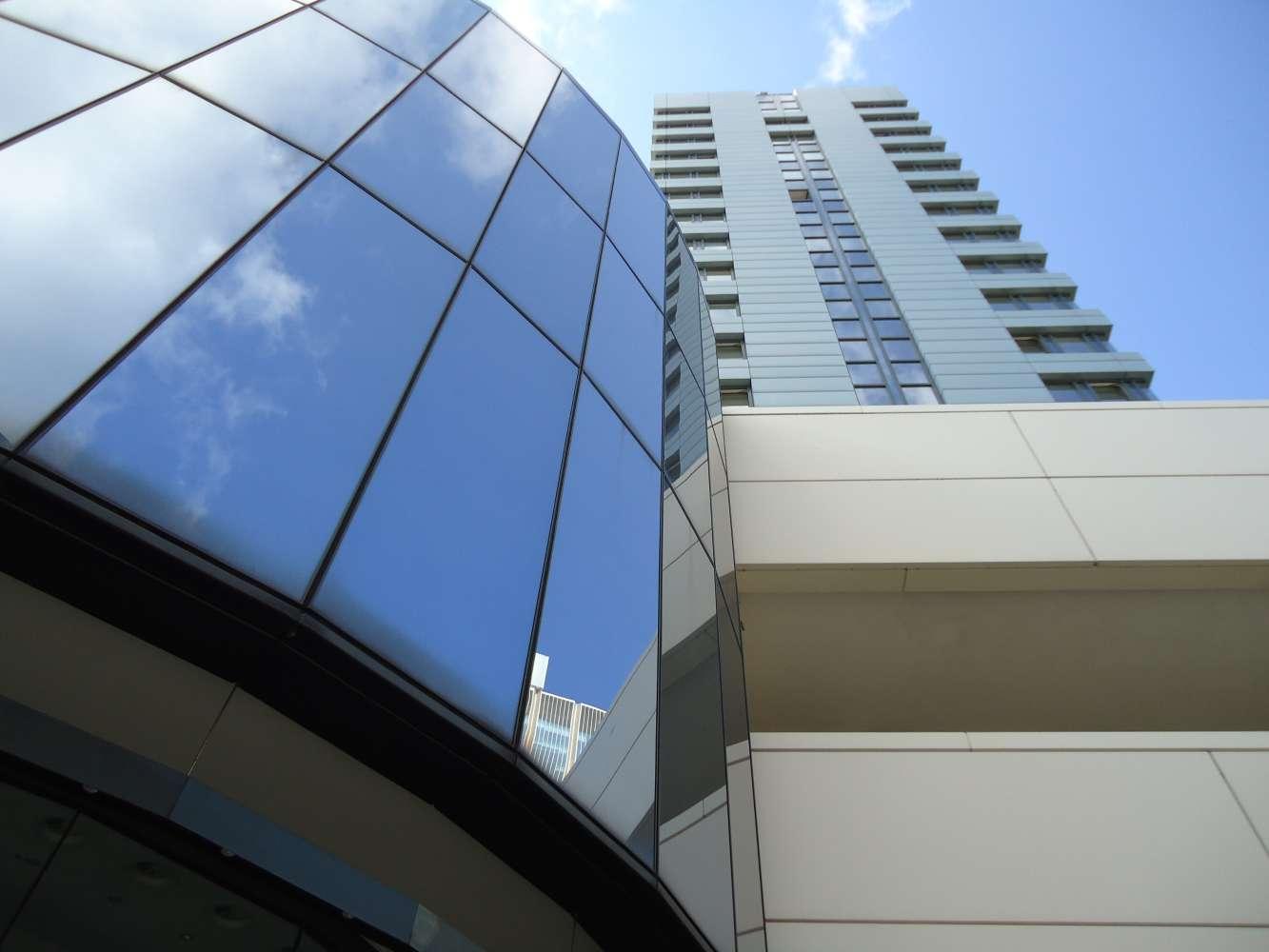 Büros Düsseldorf, 40215 - Büro auf Zeit - Düsseldorf - C0068 - 3521472