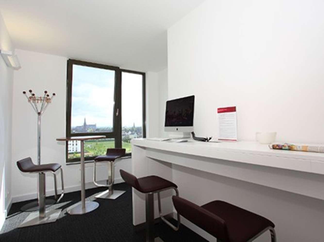 Büros Köln, 51103 - Büro auf Zeit - Köln - C0007 - 1346870