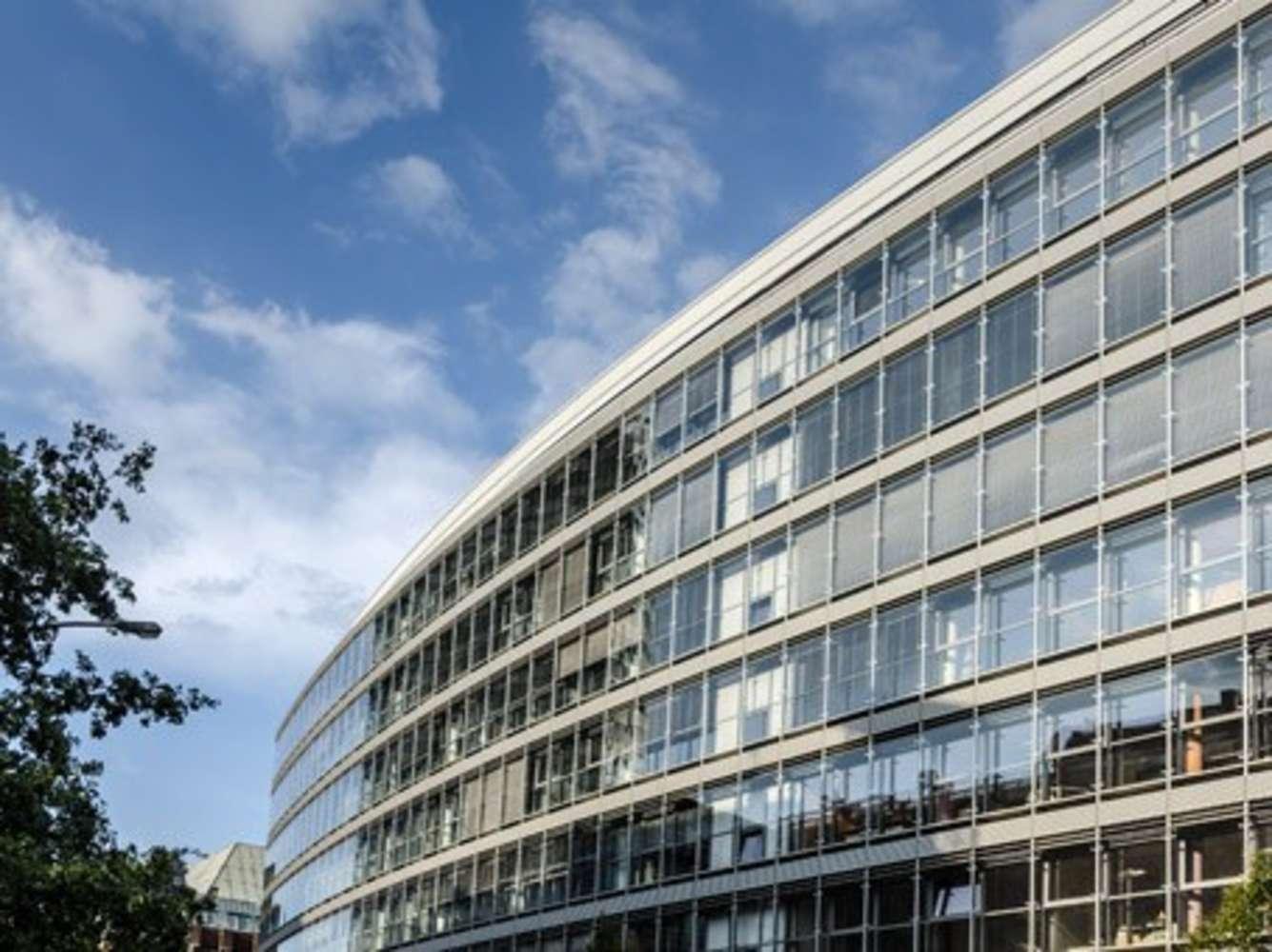 Büros Hamburg, 20354 - Büro auf Zeit - Hamburg - C0014 - 1347116