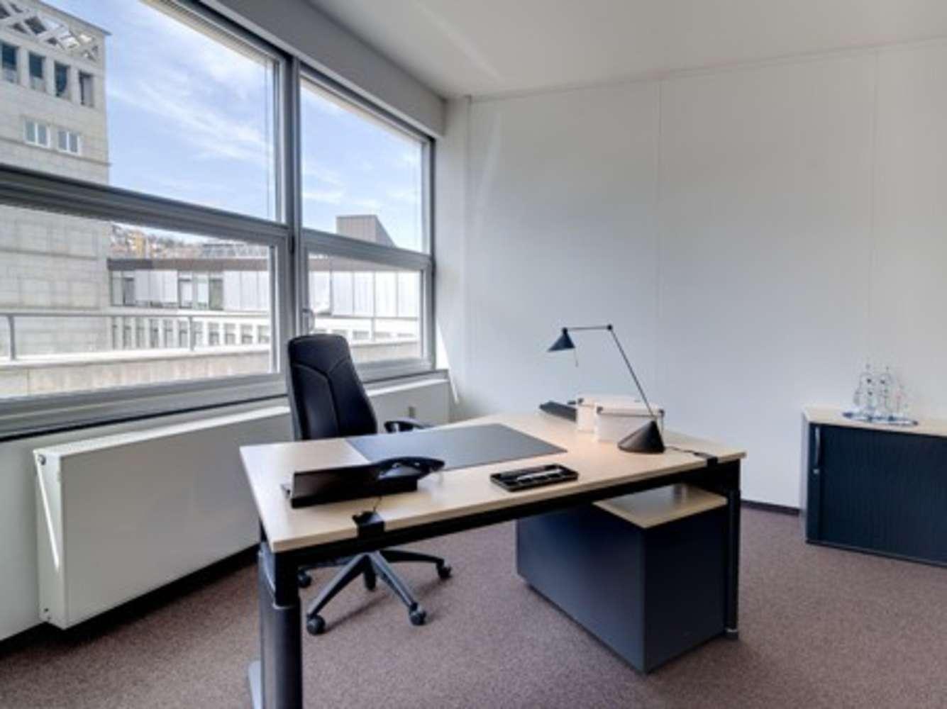Büros Stuttgart, 70173 - Büro auf Zeit - Stuttgart - C0075 - 1346827