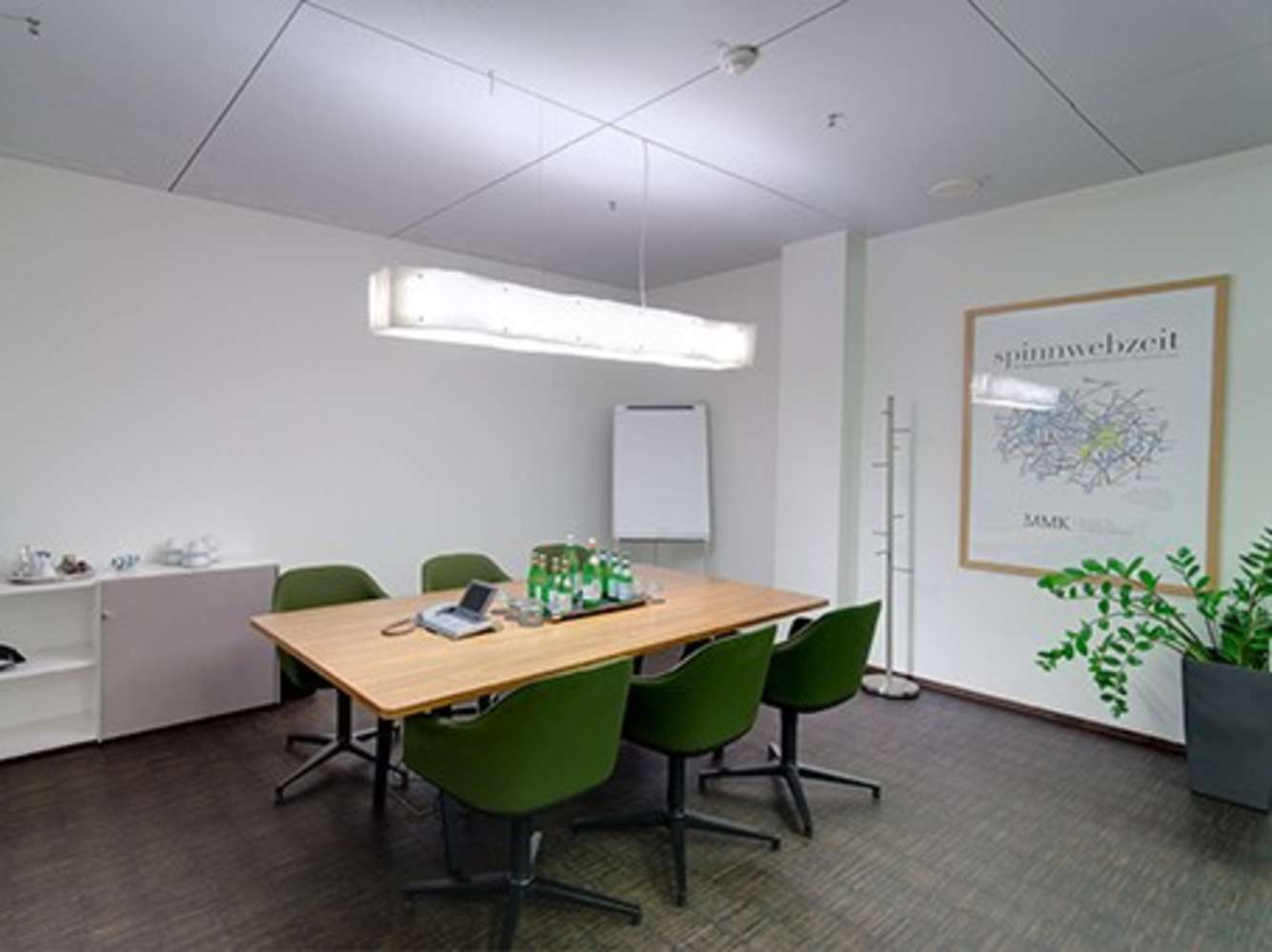 Büros Frankfurt am main, 60549 - Büro auf Zeit - Frankfurt am Main - C0037 - 1346718