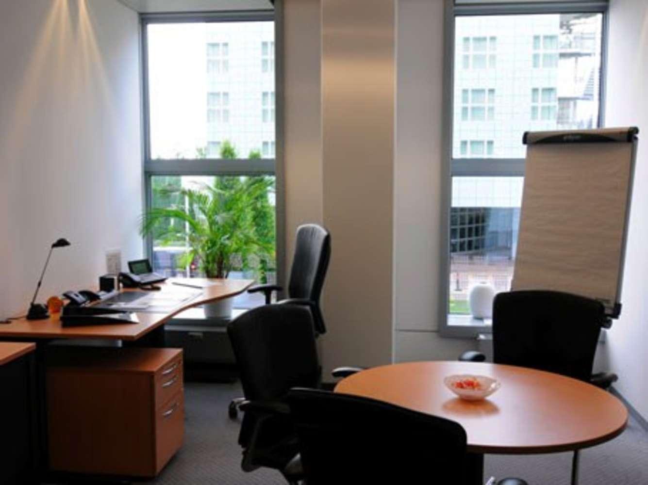 Büros München, 85356 - Büro auf Zeit - München - C0051 - 1346844