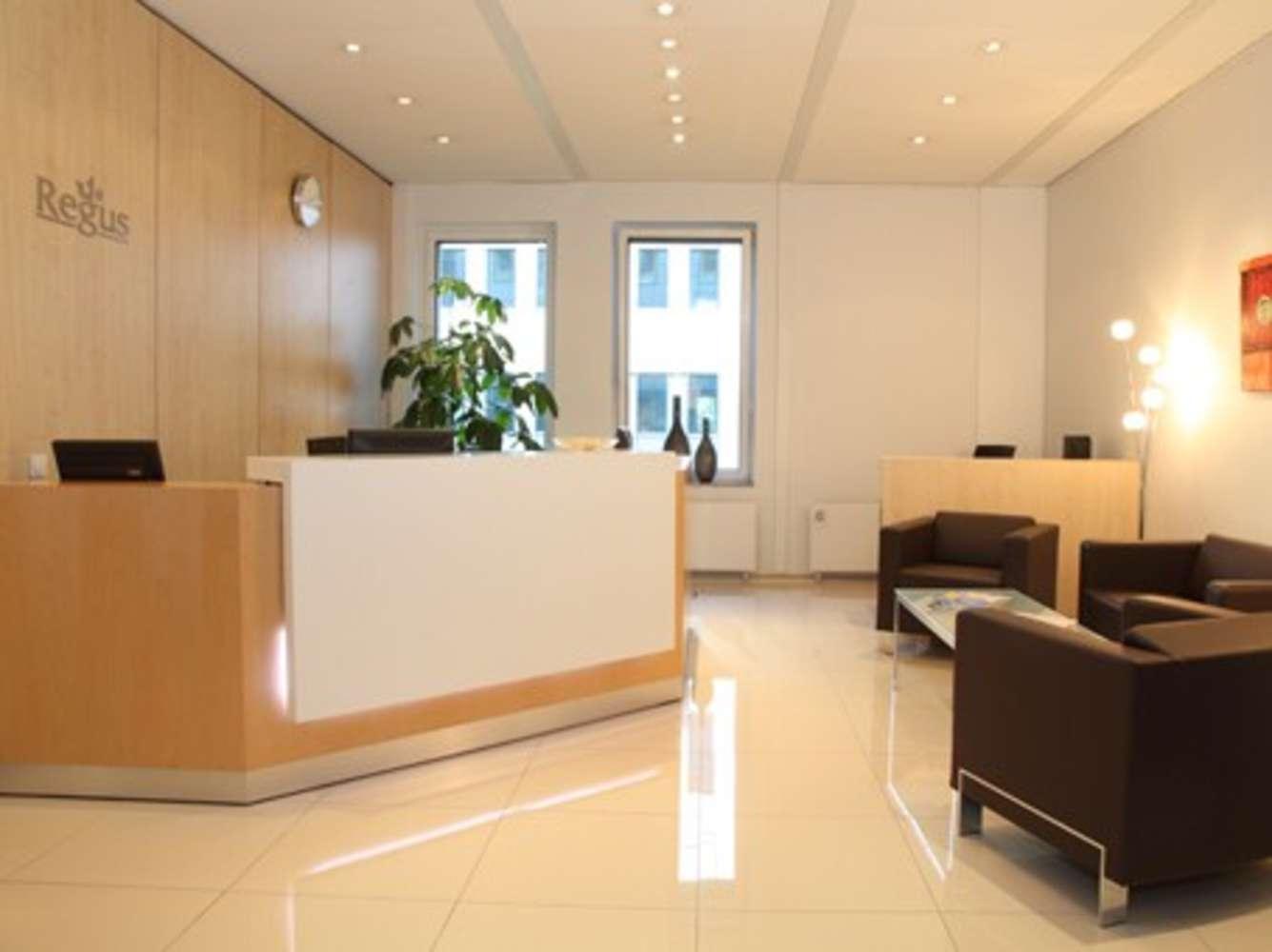 Büros Düsseldorf, 40880 - Büro auf Zeit - Düsseldorf - C0073 - 1347159