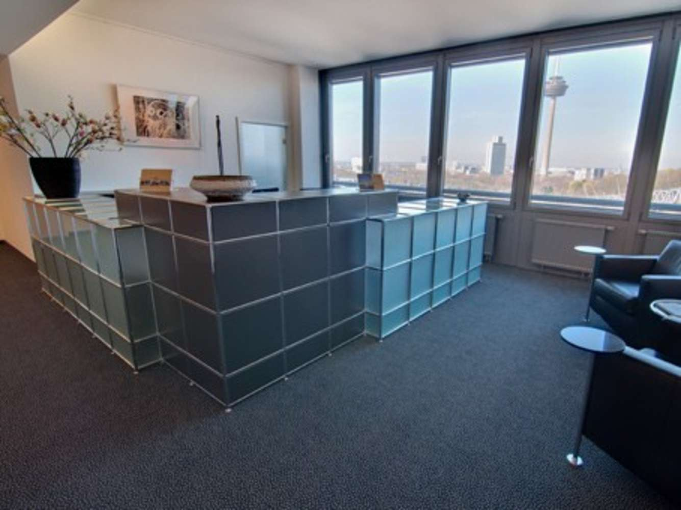Büros Köln, 50670 - Büro auf Zeit - Köln - C0006 - 1346784