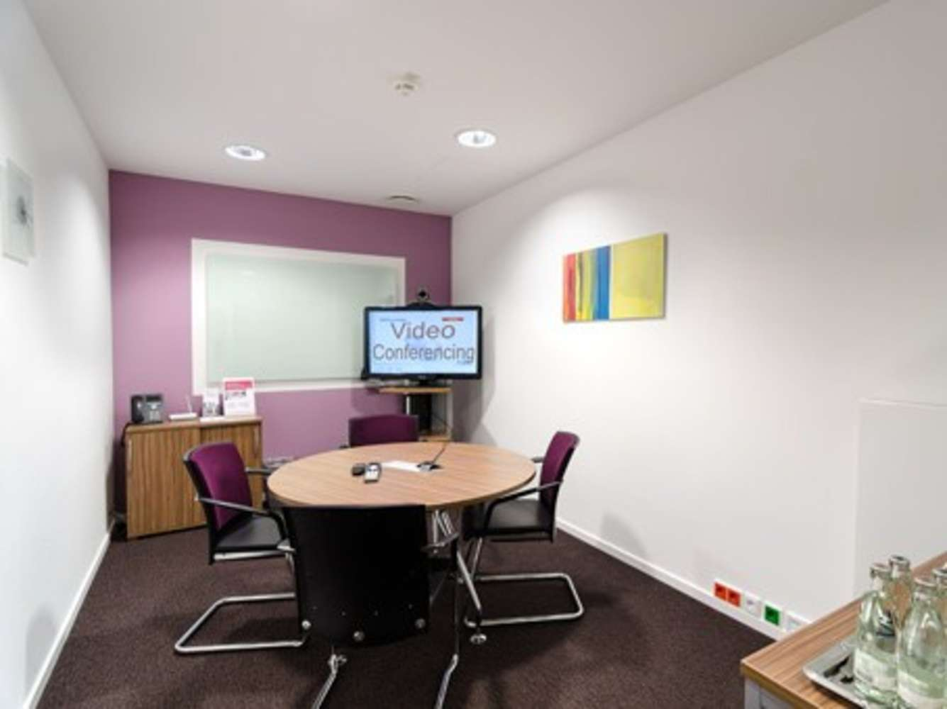 Büros Hamburg, 20354 - Büro auf Zeit - Hamburg - C0009 - 1347099