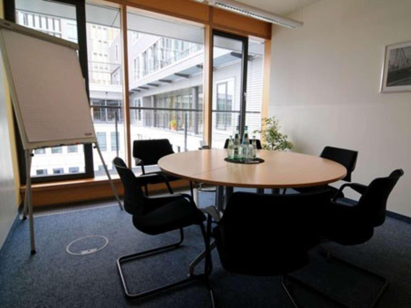 Büros München, 80687 - Büro auf Zeit - München - C0049 - 1347176