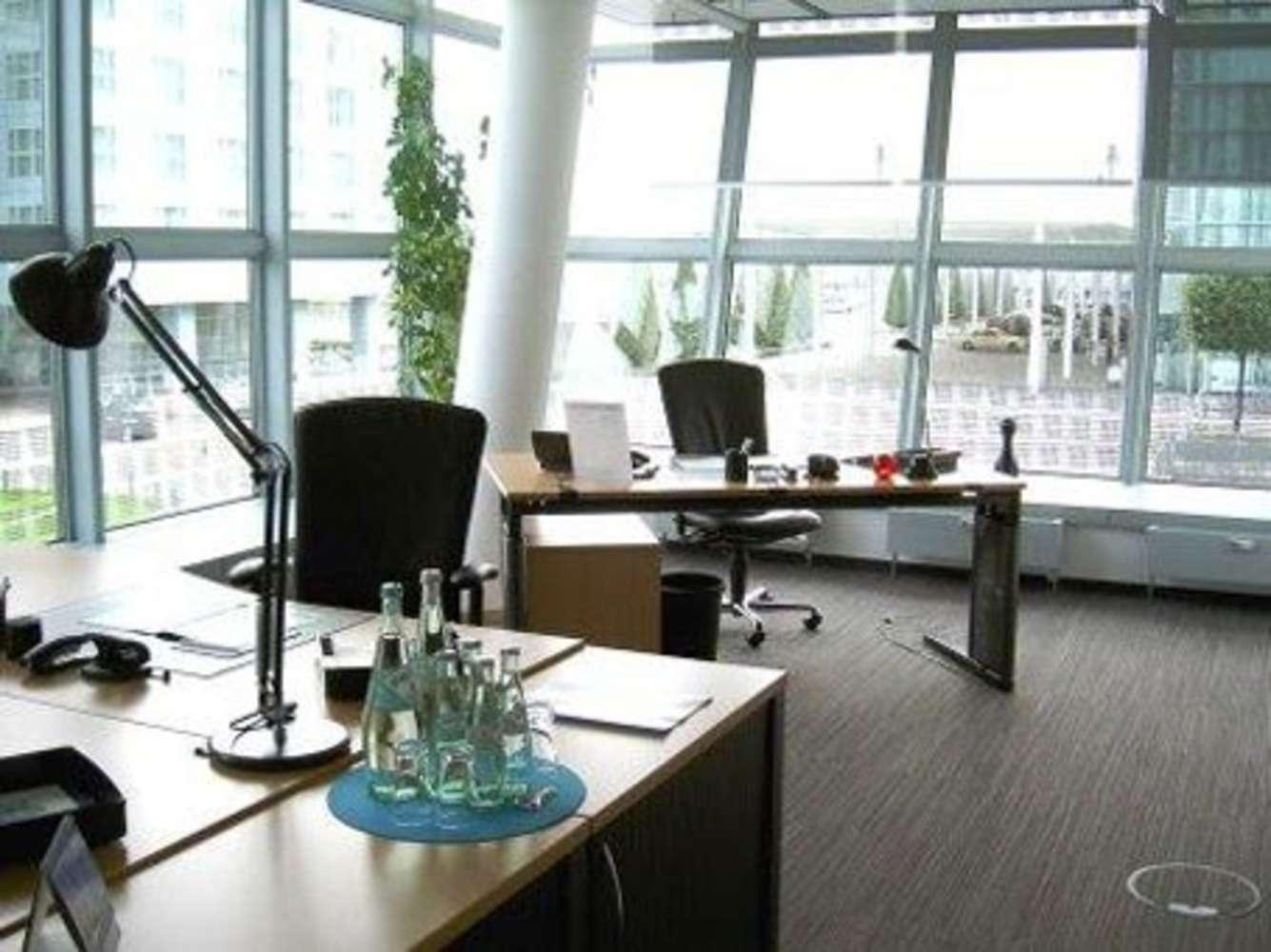 Büros München, 85356 - Büro auf Zeit - München - C0051 - 1347093