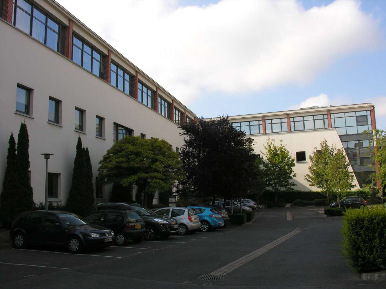 Bureaux Reims, 51100 - BUROPOLE - 488635