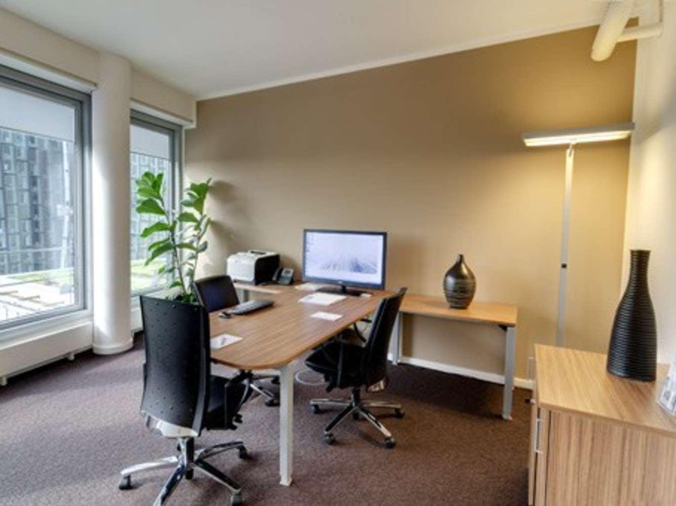 Büros Hamburg, 20359 - Büro auf Zeit - Hamburg - C0016 - 1347202