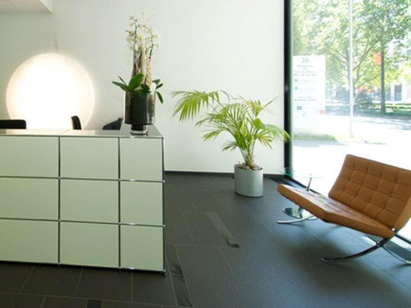 Büros Frankfurt am main, 60325 - Büro auf Zeit - Frankfurt am Main - C0030 - 1346907