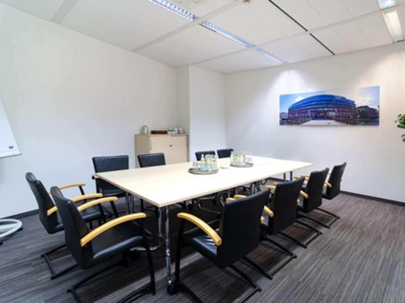 Büros Hamburg, 20355 - Büro auf Zeit - Hamburg - C0011 - 1347136