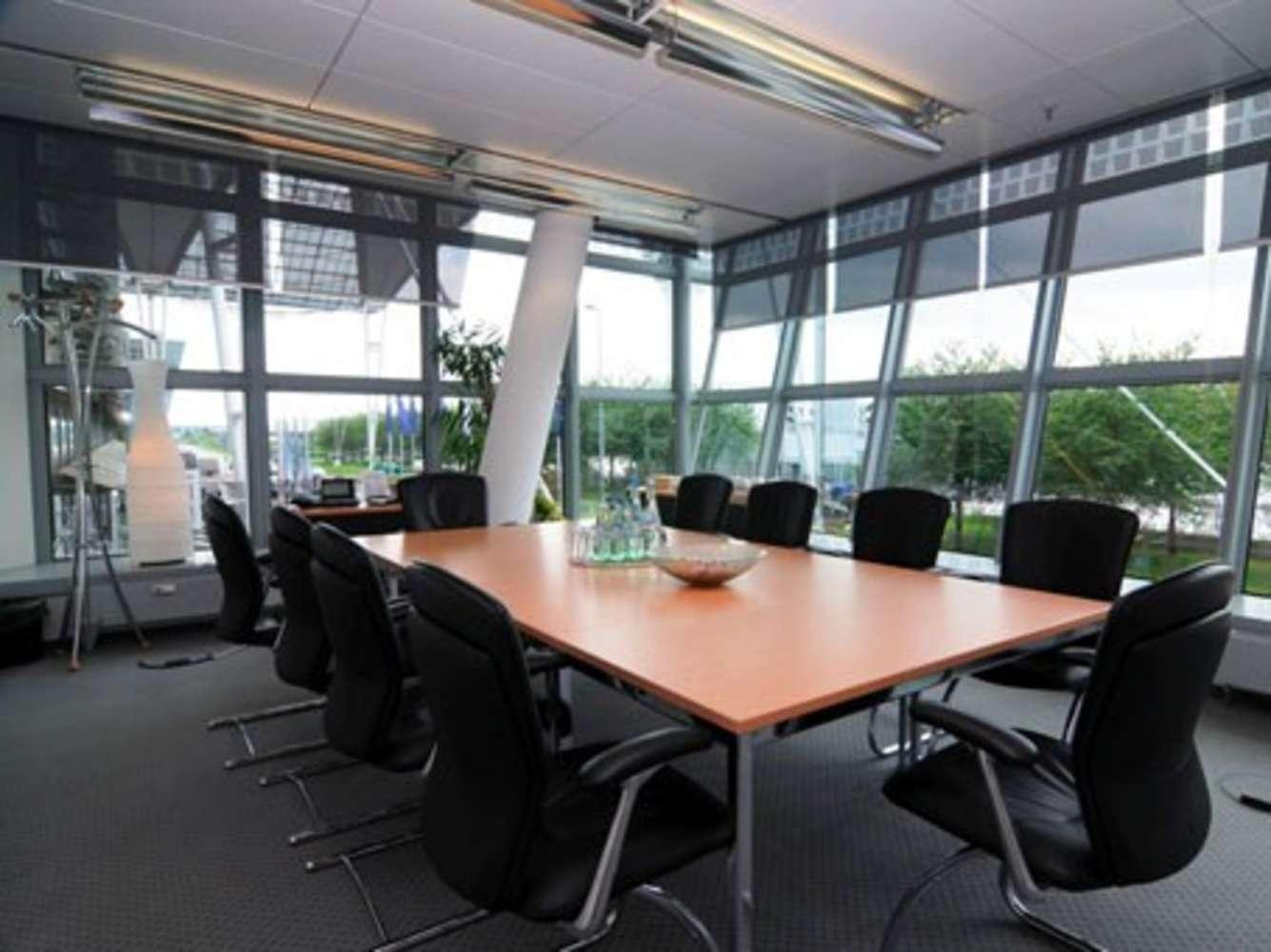 Büros München, 85356 - Büro auf Zeit - München - C0051 - 1347328