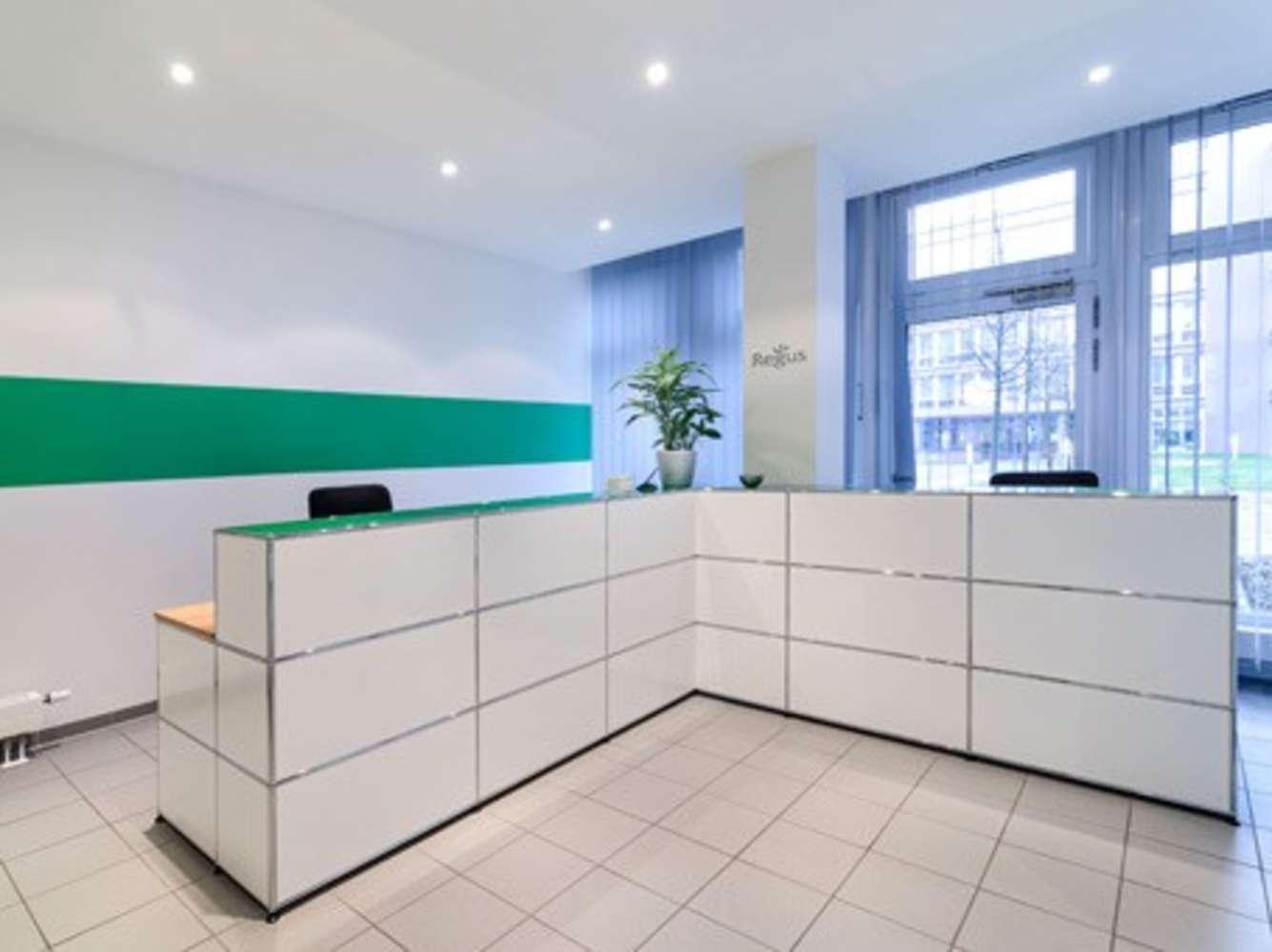 Büros München, 81677 - Büro auf Zeit - München - C0048 - 1346967