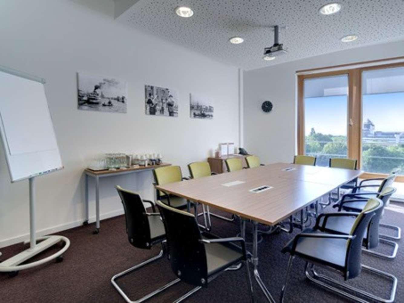Büros Hamburg, 20359 - Büro auf Zeit - Hamburg - C0016 - 1346807