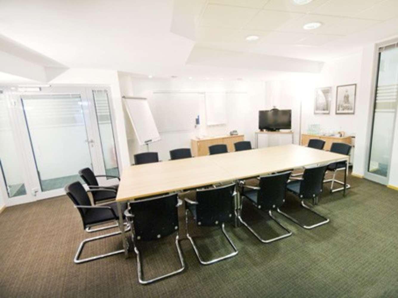 Büros Hannover, 30659 - Büro auf Zeit - Hannover - C0018 - 1347010