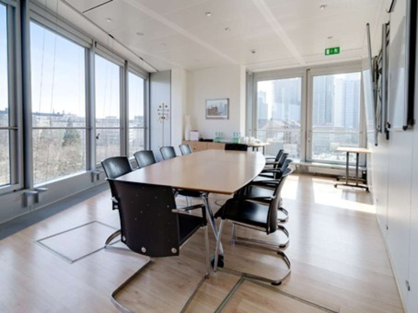 Büros Frankfurt am main, 60322 - Büro auf Zeit - Frankfurt am Main - C0021 - 1346933