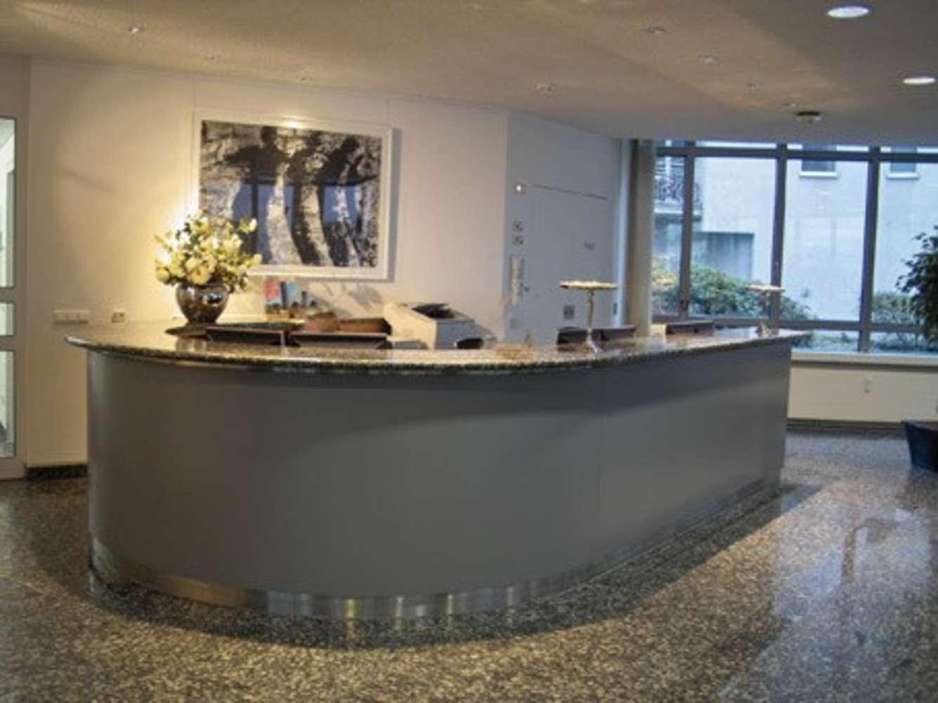 Büros Frankfurt am main, 60325 - Büro auf Zeit - Frankfurt am Main - C0022 - 1346856