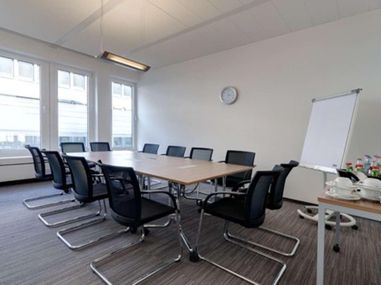 Büros Hamburg, 20095 - Büro auf Zeit - Hamburg - C0013 - 1346899