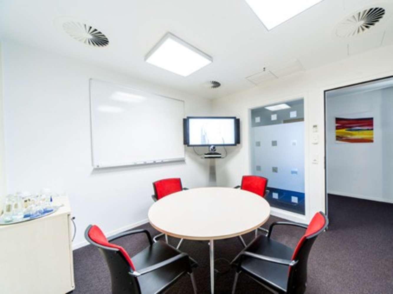 Büros Berlin, 10117 - Büro auf Zeit - Berlin - C0060 - 1347211