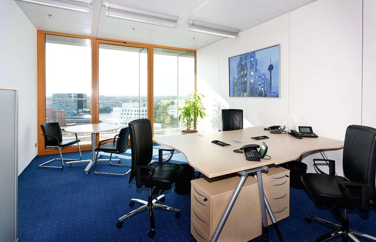 Büros Düsseldorf, 40219 - Büro auf Zeit - Düsseldorf - C0069 - 3521481
