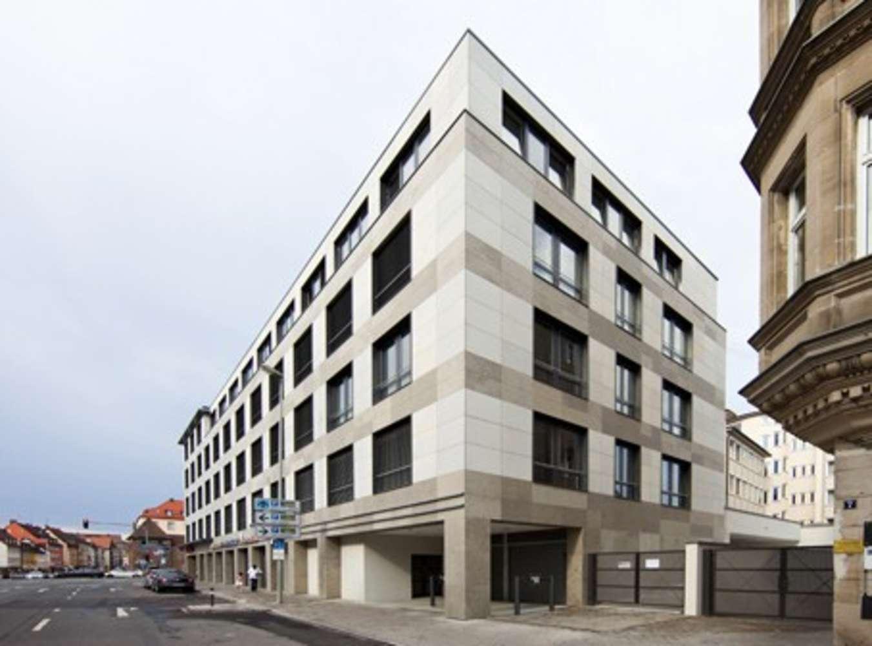 Büros Nürnberg, 90443 - Büro auf Zeit - Nürnberg - C0052 - 1347128