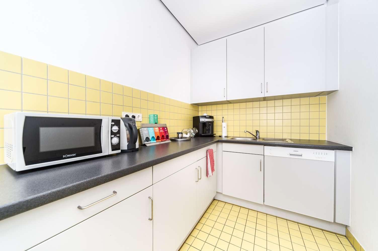 Büros Dresden, 01067 - Büro auf Zeit - Dresden - C0063 - 3527452