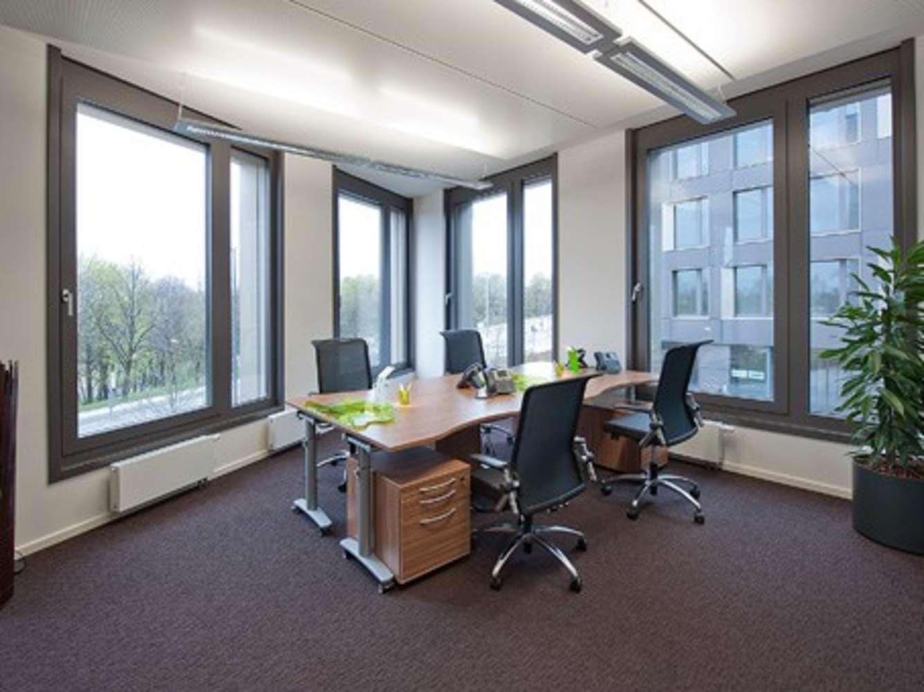 Büros München, 80339 - Büro auf Zeit - München - C0045 - 1346770