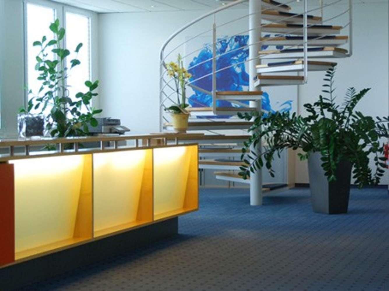 Büros Stuttgart, 70563 - Büro auf Zeit - Stuttgart - C0077 - 1346876