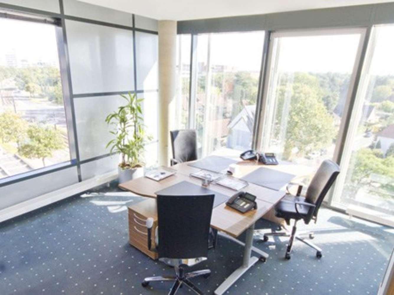 Büros Hannover, 30659 - Büro auf Zeit - Hannover - C0018 - 1347188