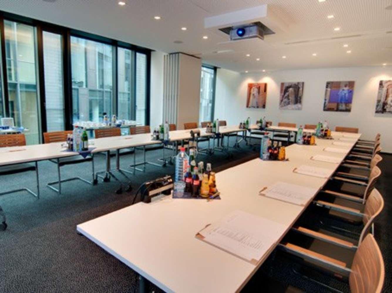Büros München, 80539 - Büro auf Zeit - München - C0039 - 1346727