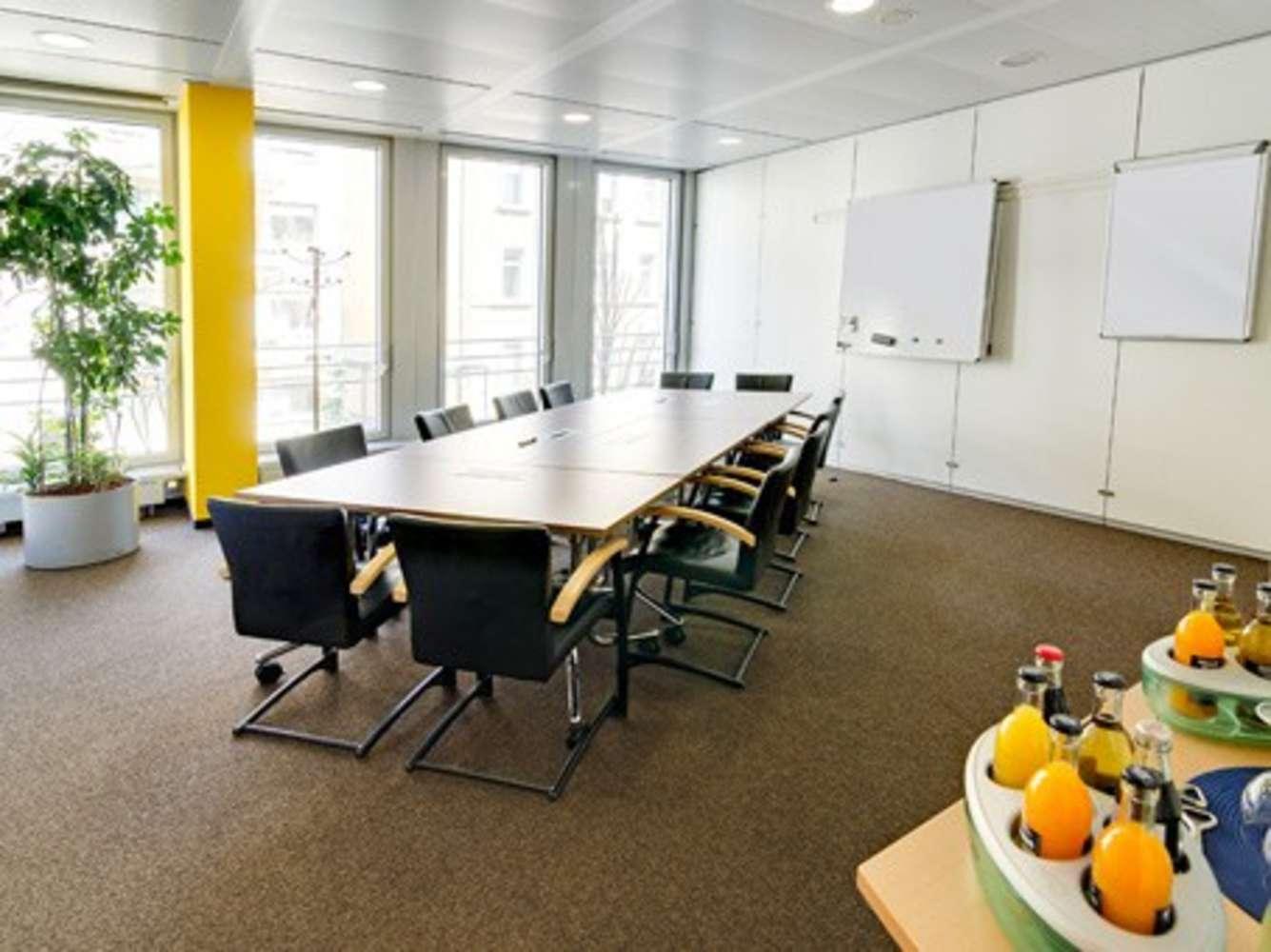 Büros Frankfurt am main, 60322 - Büro auf Zeit - Frankfurt am Main - C0021 - 1346853