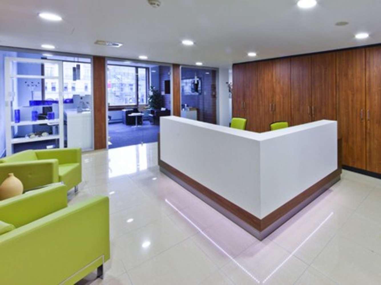 Büros Berlin, 10117 - Büro auf Zeit - Berlin - C0053 - 1346979