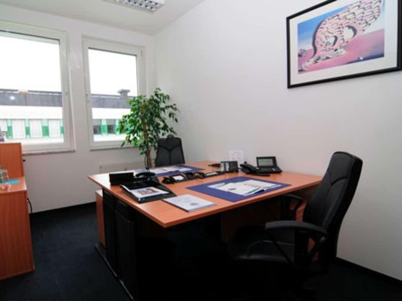 Büros München, 85774 - Büro auf Zeit - München - C0050 - 1346996