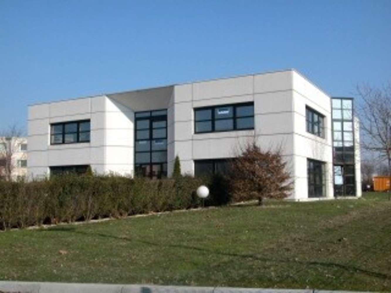 Bureaux Reims, 51100 - BÂTIMENTS B18 ET B19 - 488704