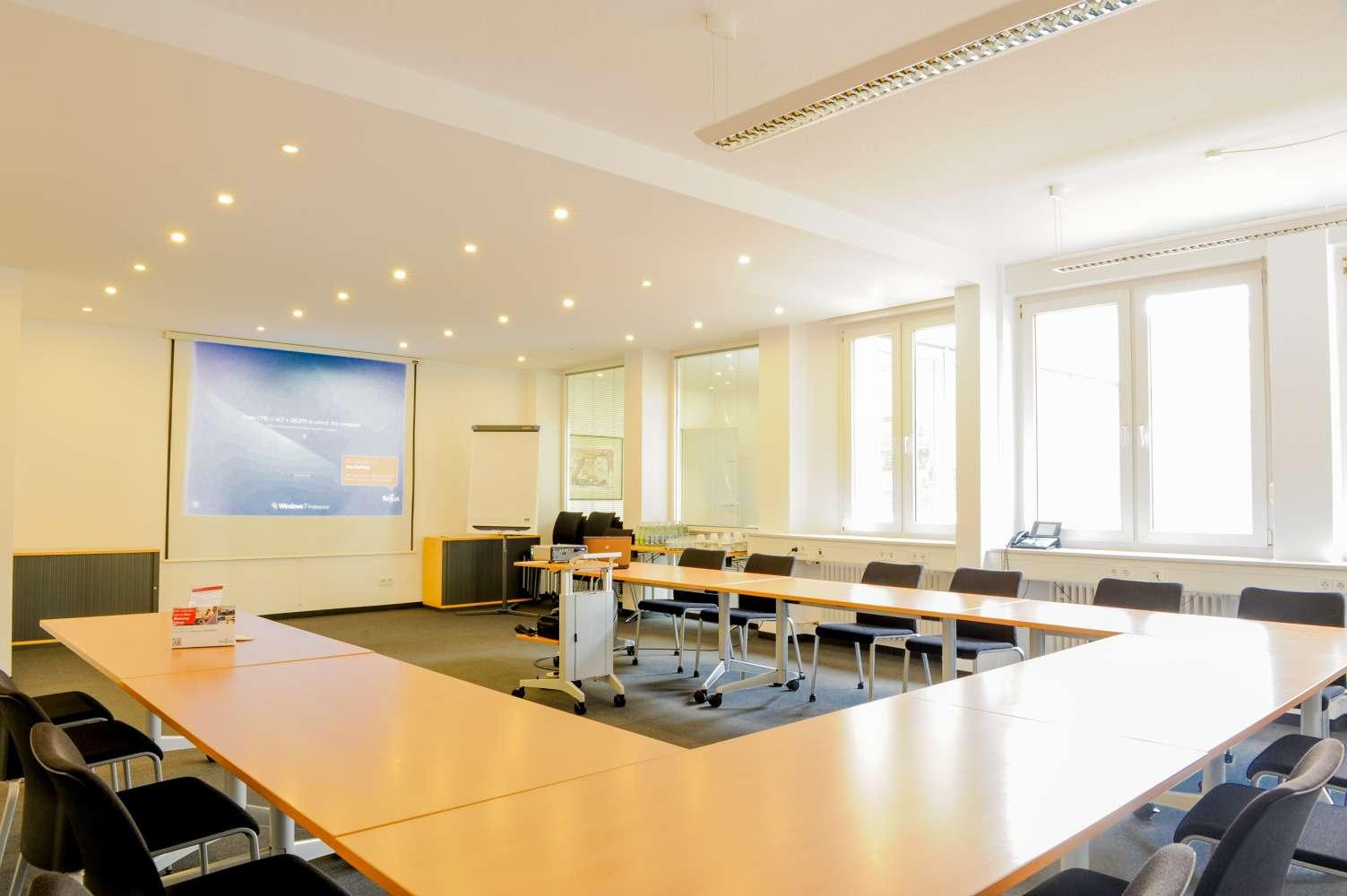Büros Stuttgart, 70174 - Büro auf Zeit - Stuttgart - C0076 - 3529490