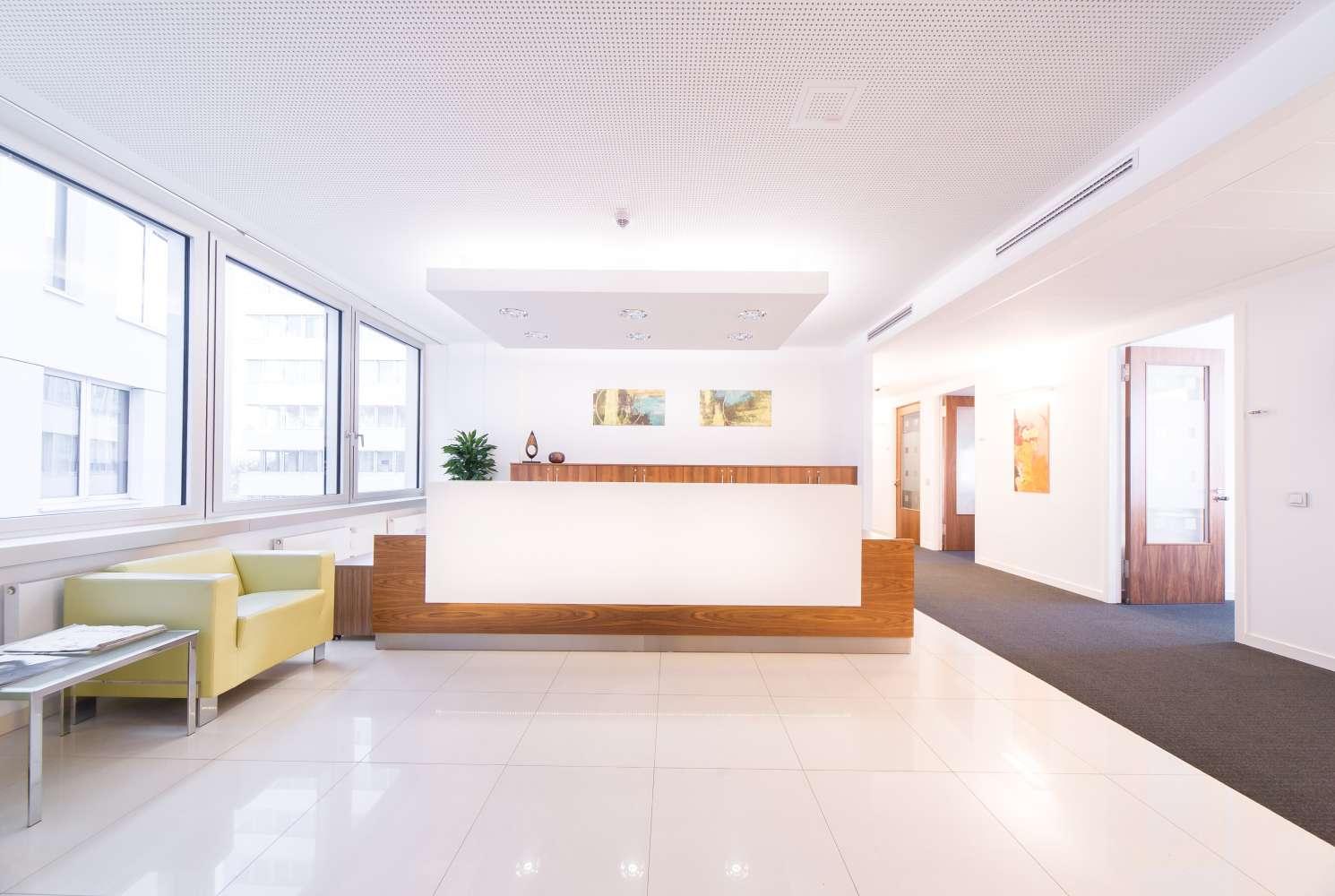 Büros Berlin, 10707 - Büro auf Zeit - Berlin - C0058 - 3529473
