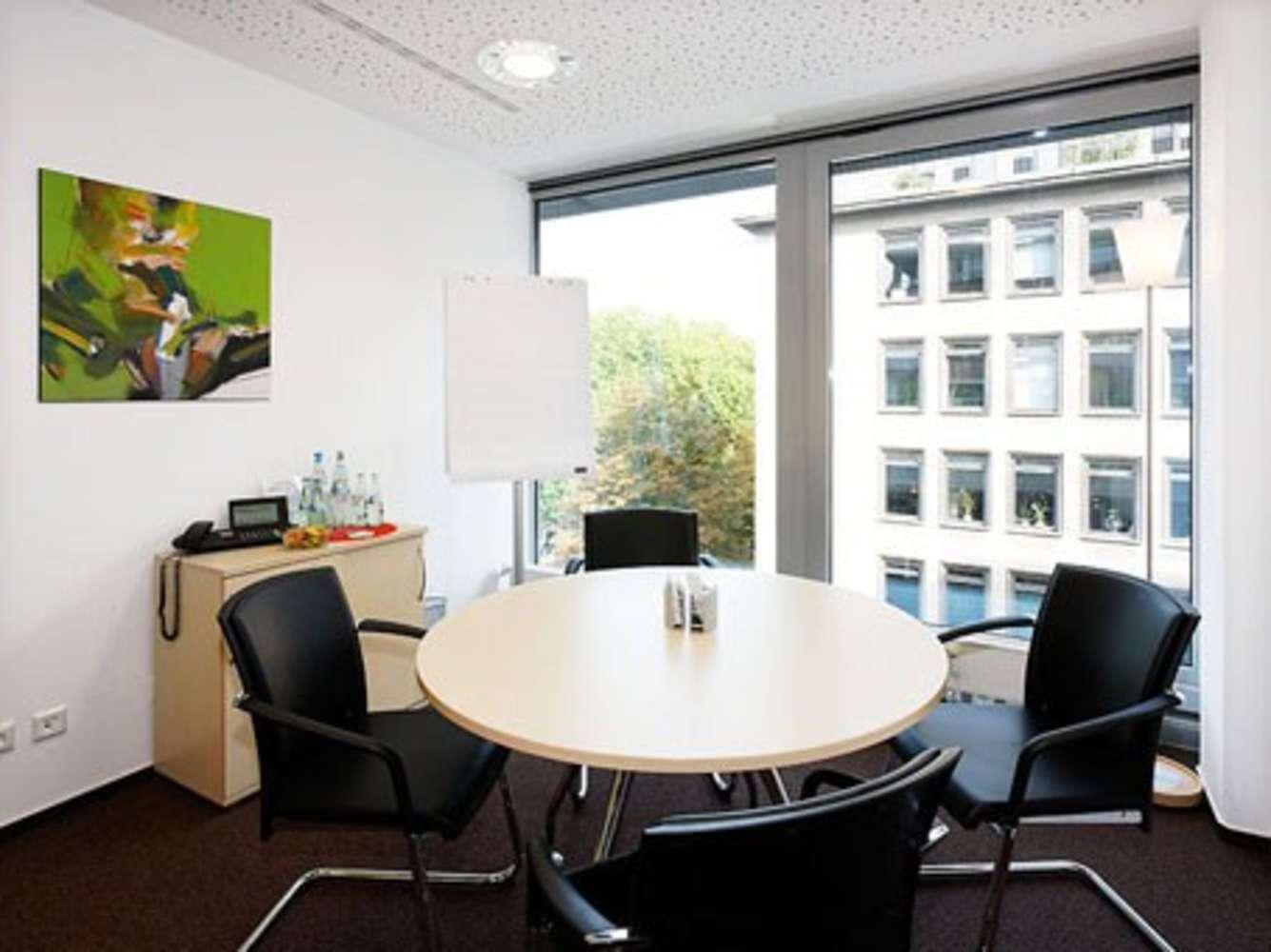 Büros Düsseldorf, 40212 - Büro auf Zeit - Düsseldorf - C0065 - 1347065