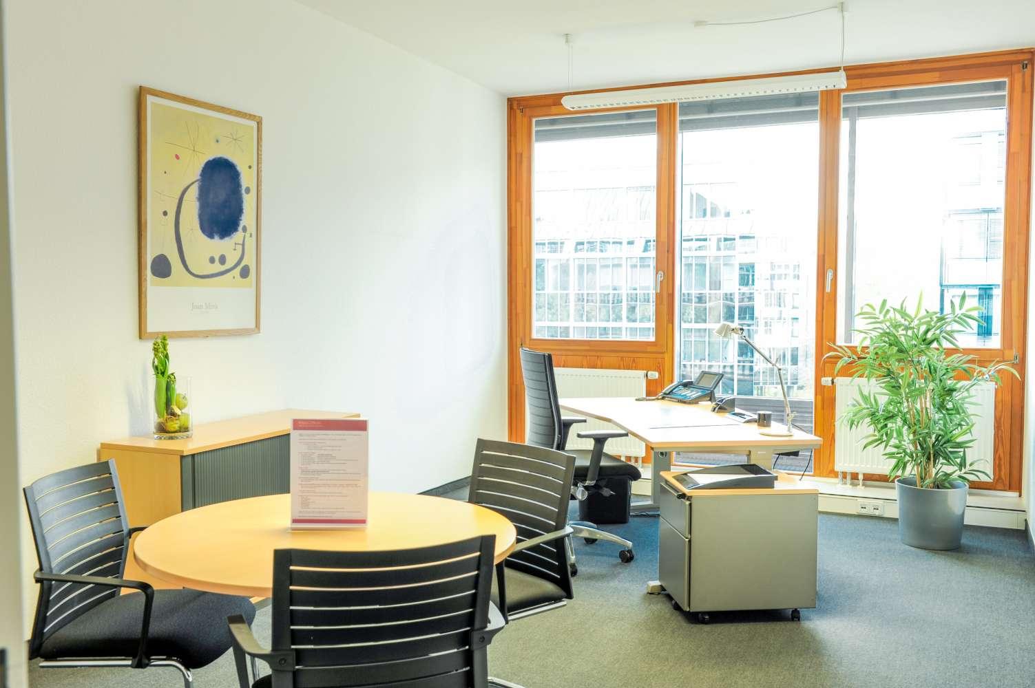 Büros Stuttgart, 70174 - Büro auf Zeit - Stuttgart - C0076 - 3527455