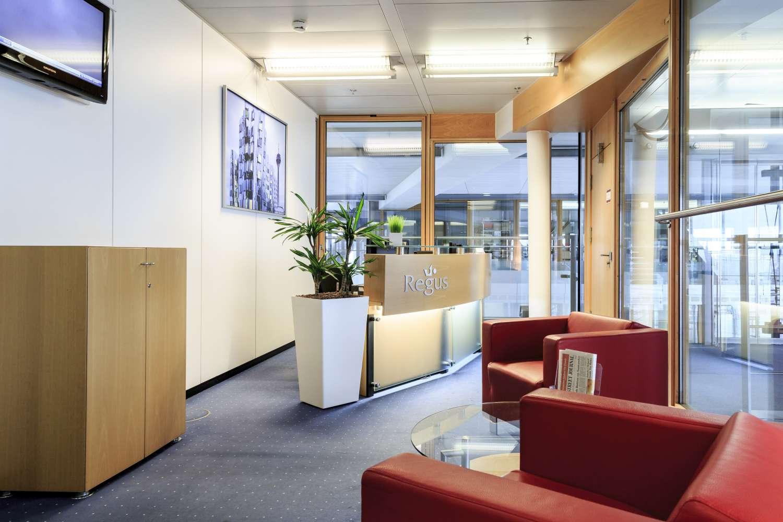 Büros Düsseldorf, 40219 - Büro auf Zeit - Düsseldorf - C0069 - 3521478