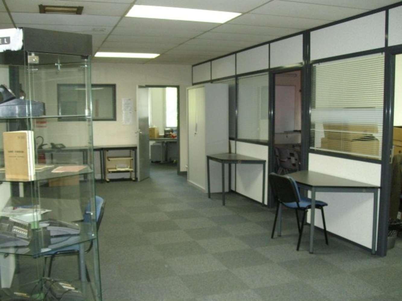 Bureaux Caen, 14000 -  - 1467534