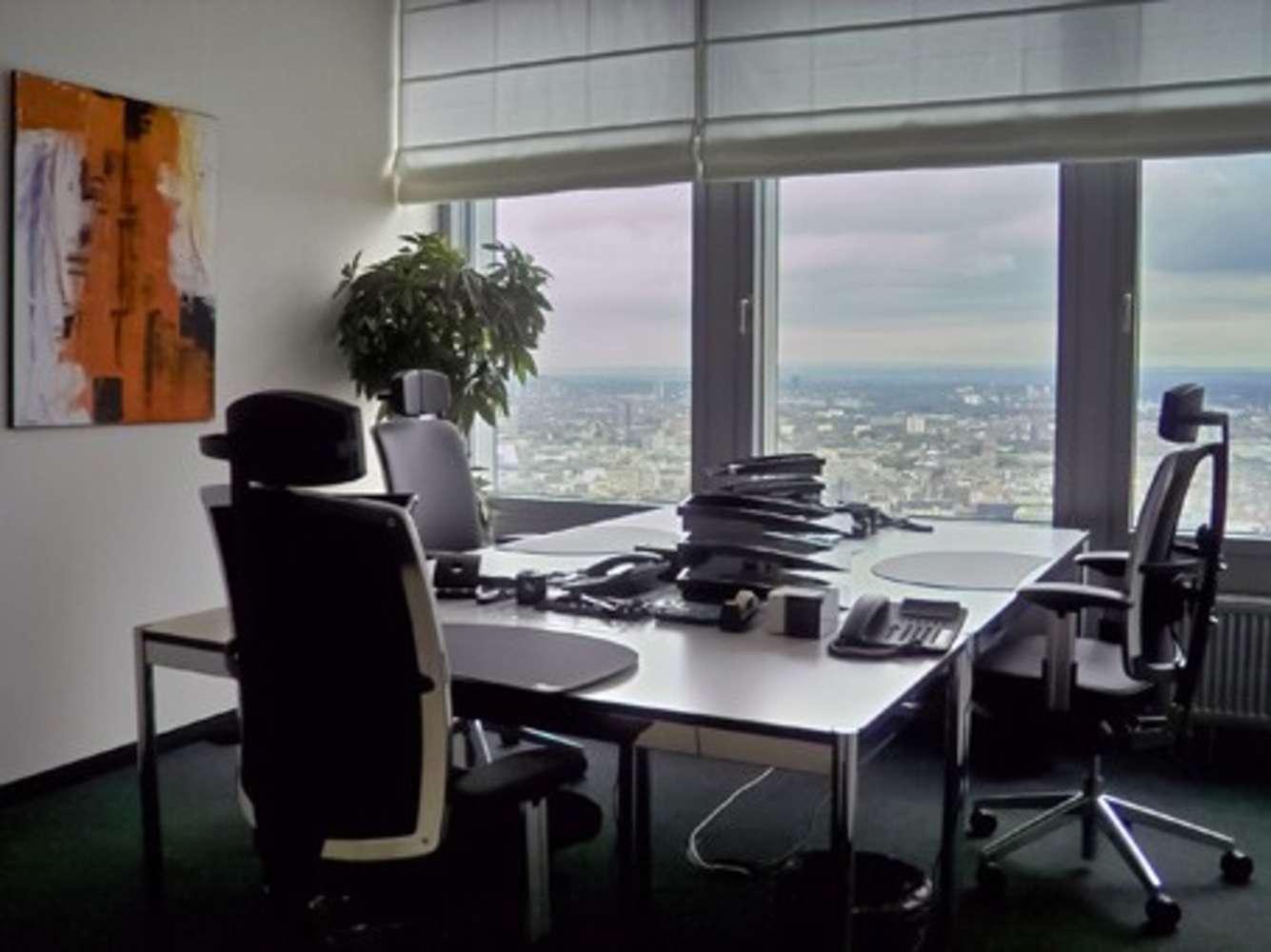 Büros Köln, 50670 - Büro auf Zeit - Köln - C0006 - 1347185