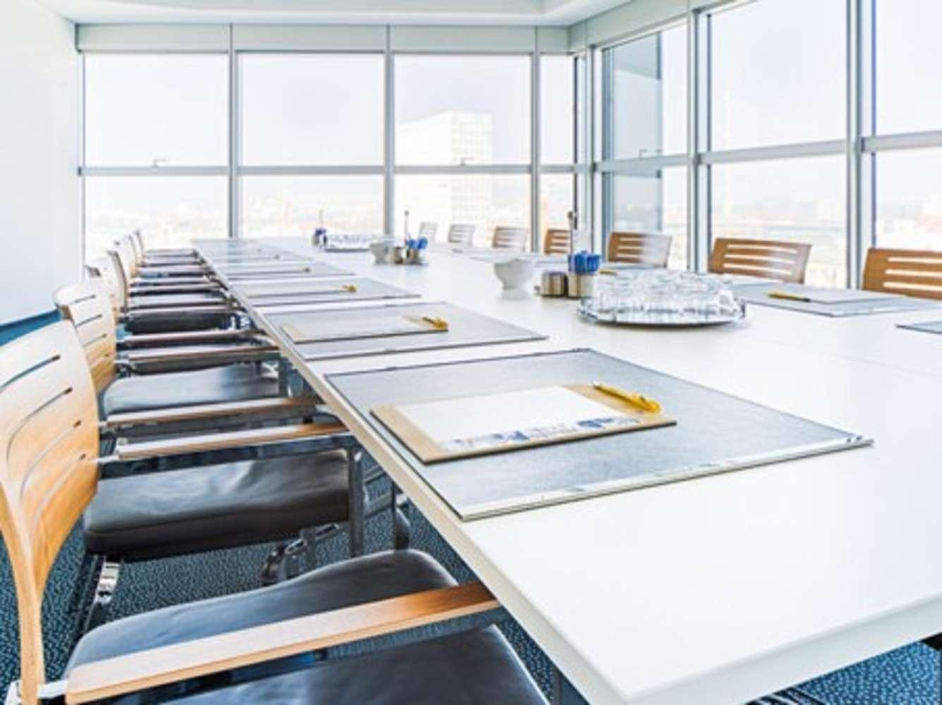Büros Berlin, 10557 - Büro auf Zeit - Berlin - C0056 - 1346999