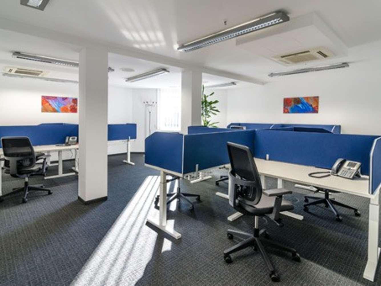 Büros München, 80333 - Büro auf Zeit - München - C0038 - 1346850