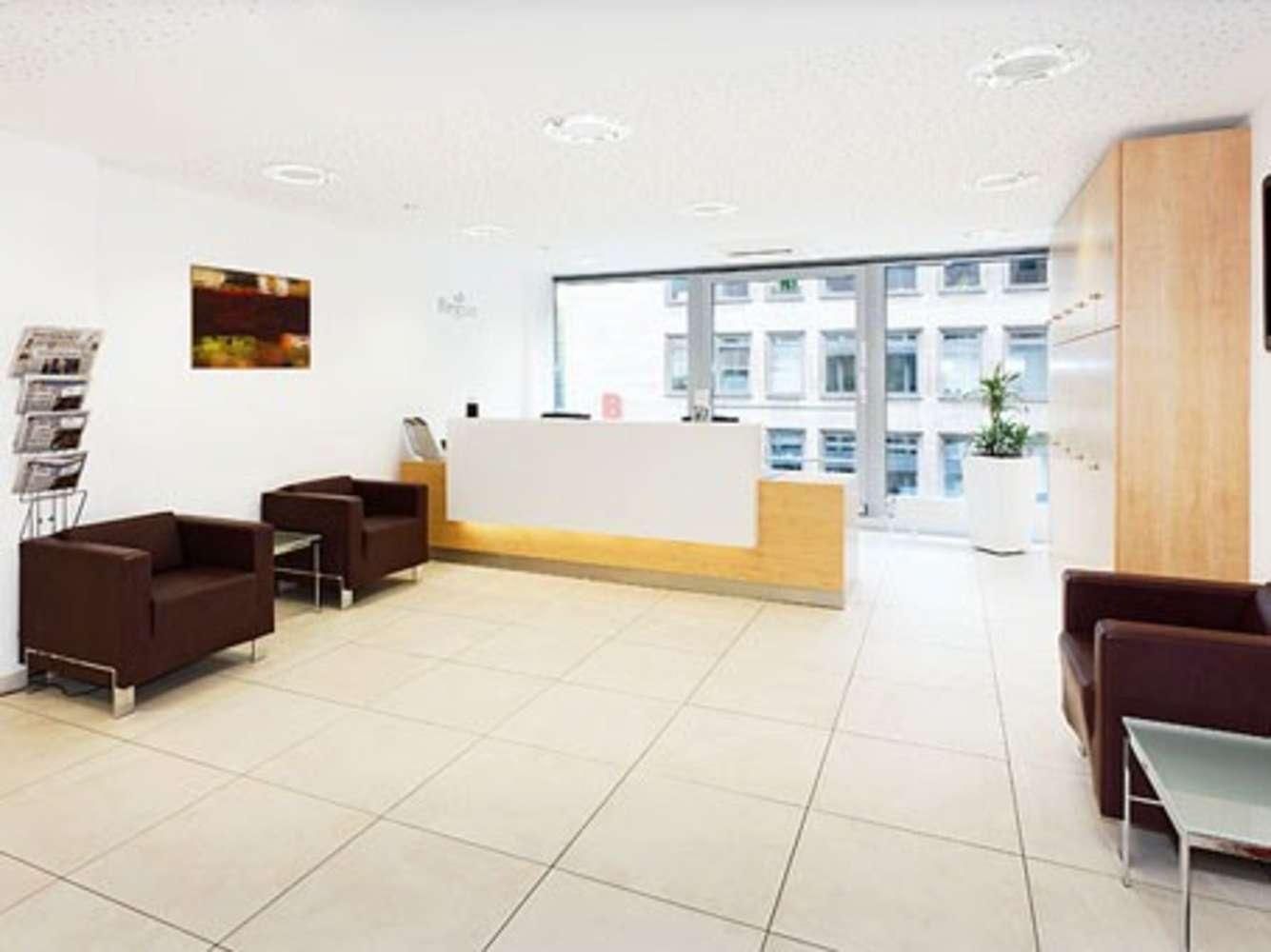 Büros Düsseldorf, 40212 - Büro auf Zeit - Düsseldorf - C0065 - 1347228