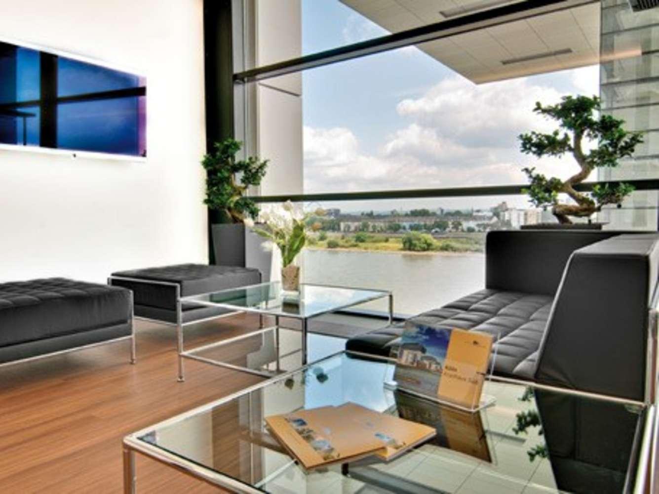 Büros Köln, 50678 - Büro auf Zeit - Köln - C0004 - 1346982
