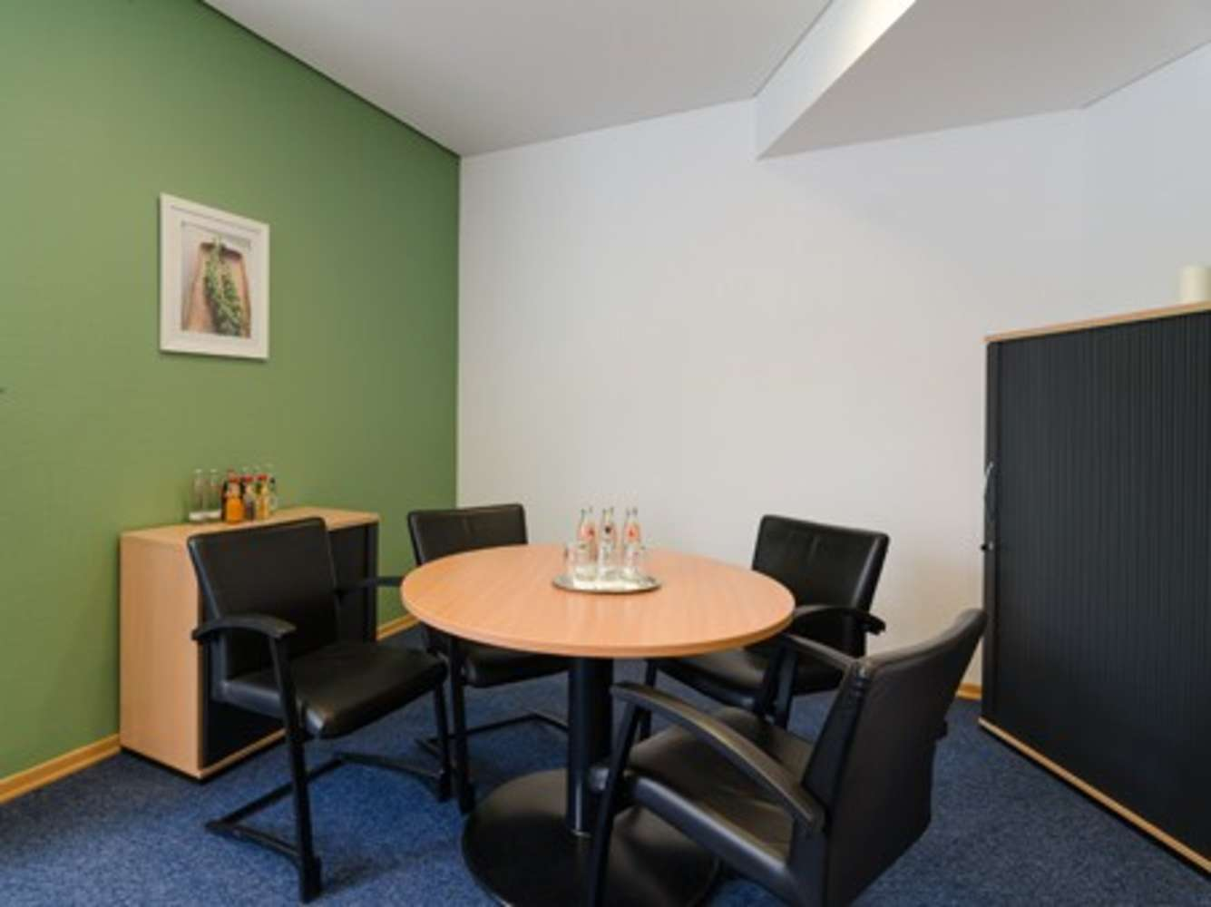 Büros Hamburg, 20095 - Büro auf Zeit - Hamburg - C0012 - 1347168