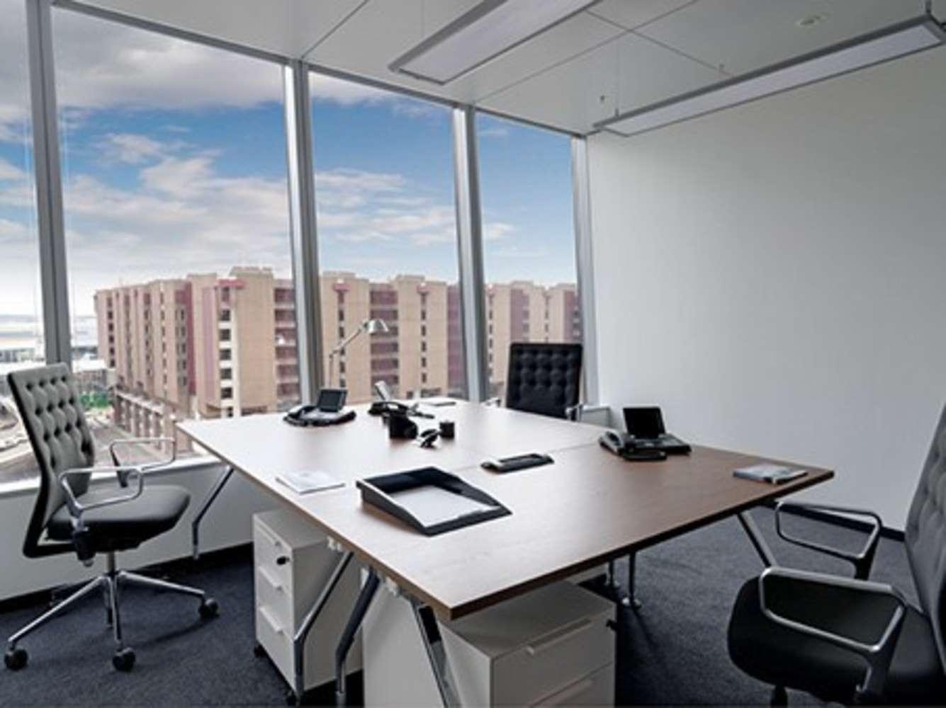 Büros Frankfurt am main, 60549 - Büro auf Zeit - Frankfurt am Main - C0037 - 1347294